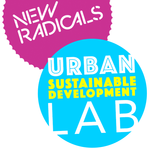 Urban Sustainable Development Lab logo